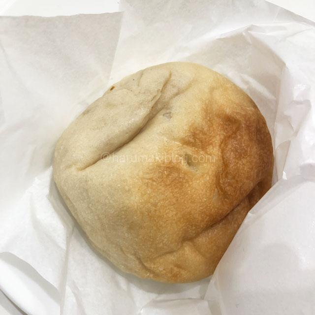 こぼれとうきびパン