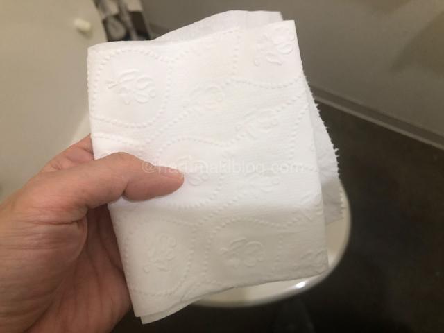 コストコ トイレットペーパー